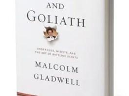 Marketing secondo Malcom Galdwell: Davide e Golia