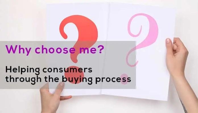 Come guidare il cliente all'acquisto