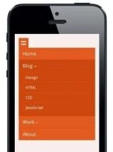 mobile-menu-drop-down