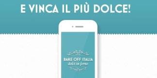 bake off italia 2015