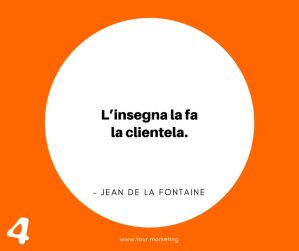 FOUR.MARKETING - JEAN DE LA FONTAINE