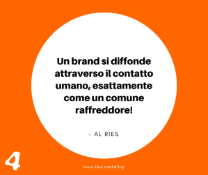 FOUR.MARKETING - AL RIES
