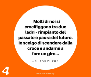 FOUR.MARKETING - FULTON OURSLE