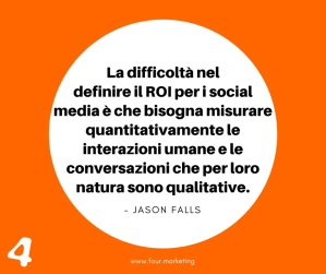 FOUR.MARKETING - JASON FALLS