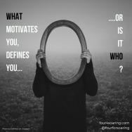 what motivates you
