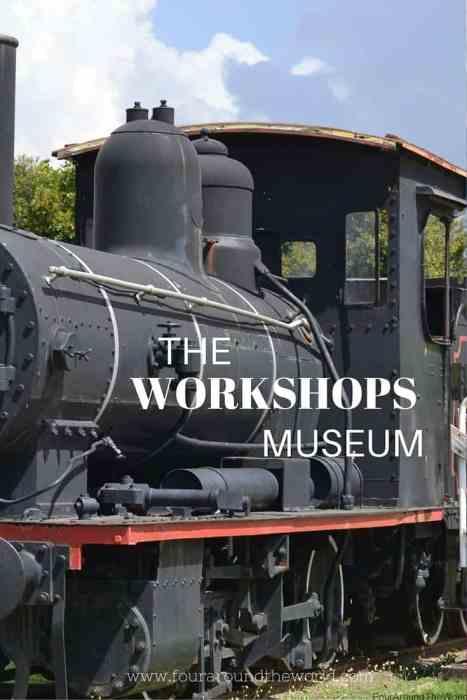 workshops museum ipswich