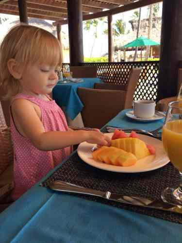 Now Larimar Punta Cana Resort Review