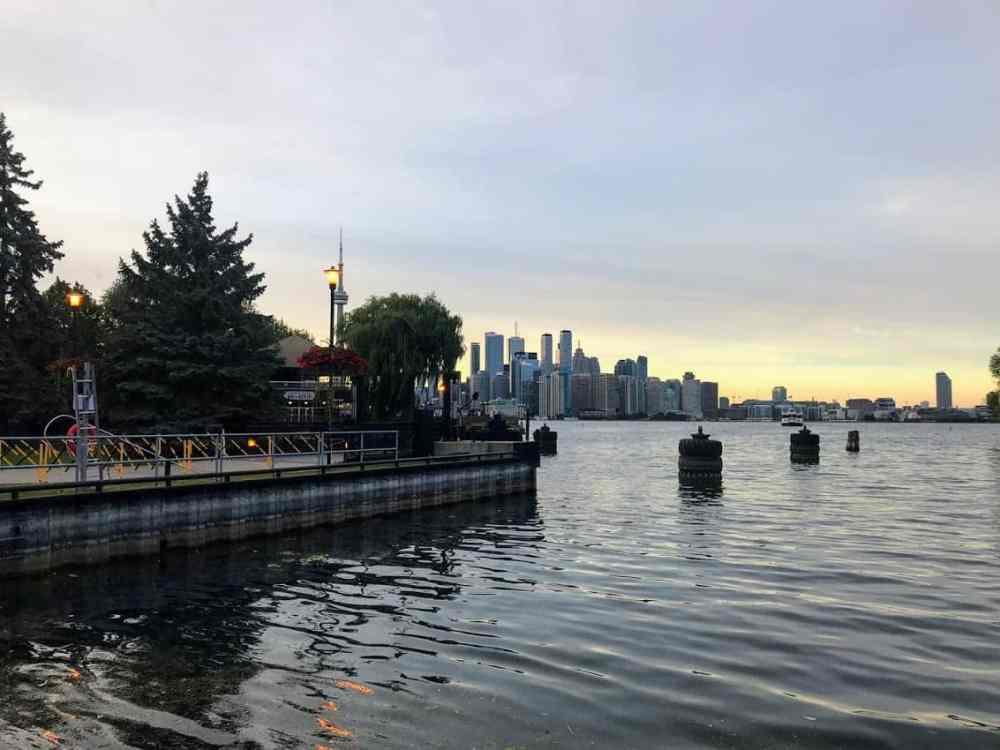 3 Day Toronto Itinerary
