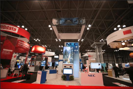 Retail Innovation NEC@NYC