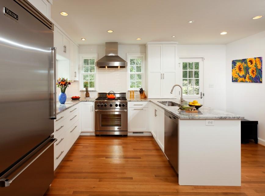 Kitchen Design Bethesda MD  Remodeling  Renovation  Designers  Four Brothers LLC