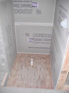 Washington DC Tile Backer Board Contractors  Four
