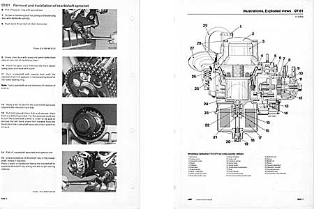 Mercedes 230G Repair Manual DVD 1979-1981.