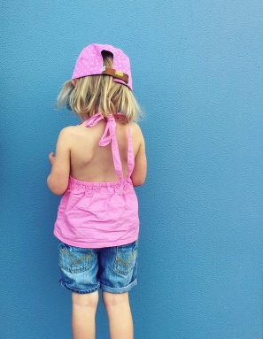 Summer essentials - kids fashion lifestyle blog