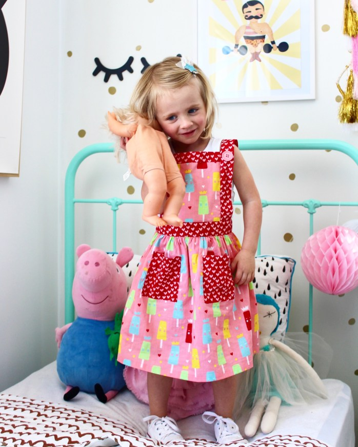 gift ideas for toddlers | girls fashion