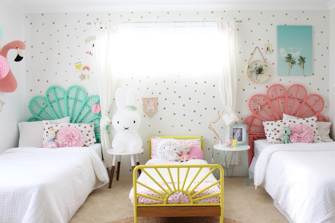 title | Girl Room Ideas