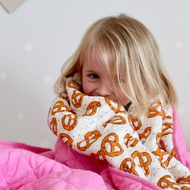 Bedroom Inspo | cool bedding ideas for kids // more kip and co goodness on the blog!