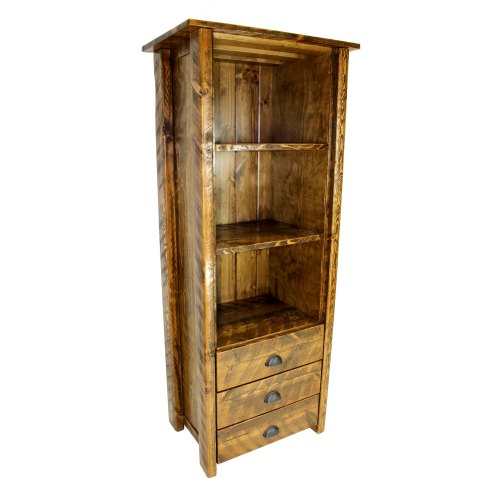 small resolution of rustic linen cabinet
