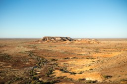 The Breakaways, SA