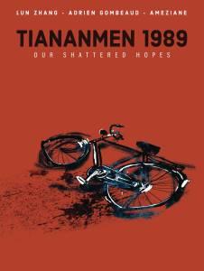 Tiananmen 1989 OGN