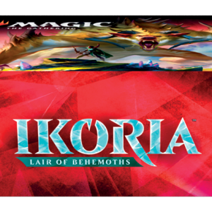Ikoria Lair of the Behemoths Booster Box