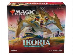 Ikoria Lair of the Behemoths Bundle Box