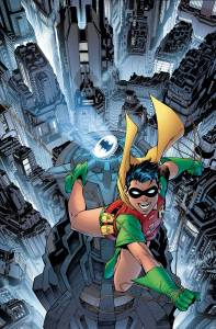 DC - Robin 80 Years of the Boy Wonder HC
