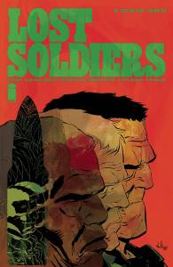 Image - Lost Soldiers #1