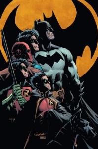 DC Comics - Batman 80 Years of the Bat Family TP