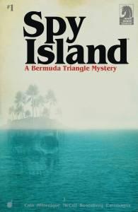 Dark Horse - Spy Island #1