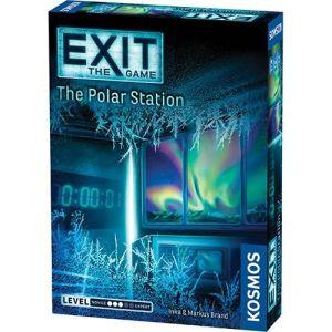 Exit the Polar Station