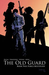 Image Comics - Old Guard Force Multiplied TP