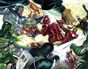 Marvel - Iron Man #1