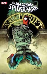 Marvel - Amazing Spider-man 49