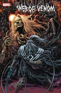 Marvel Web of Venom Wraith