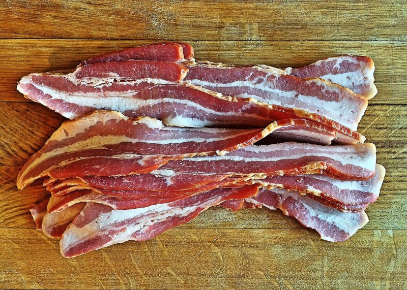 BACON is BACK!