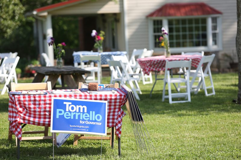 Pipeline Fighters for Perriello
