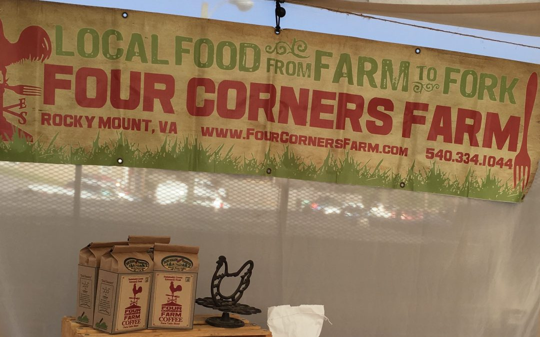 Grandin Village Farmers Market: Saturday, April 28th