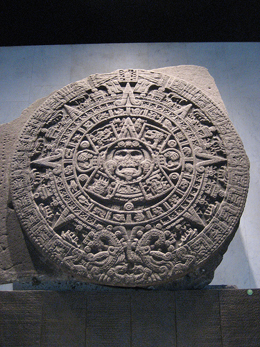 Did this kind of Aztec design influence the missionaries? (Source)