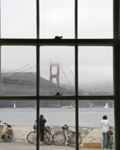 bridges and windows are favorites of mine.