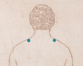 Gallbladder 21 Acupuncture Point