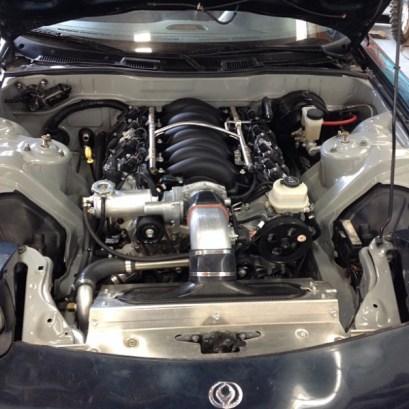 joshls3fd3smotor