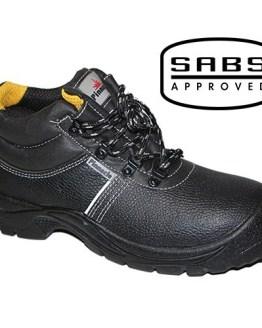 Pinnacle Roko Safety Boots