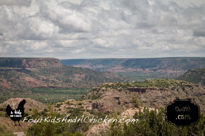 visit palo duro canyon on your day trip from amarillo texas