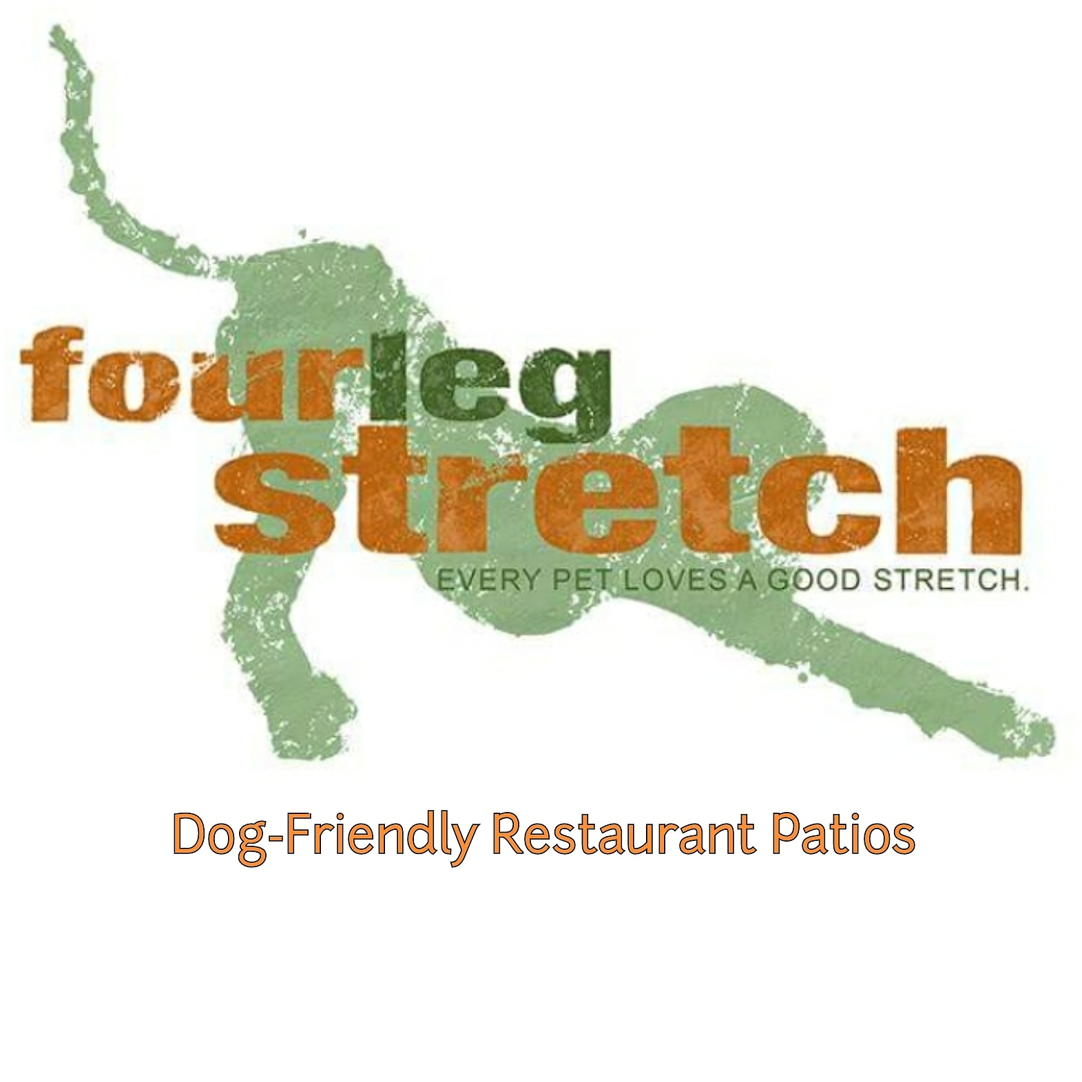 Dog-Friendly Restaurant Patios