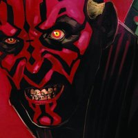 4LN Comic Review: Darth Maul #1
