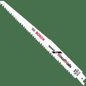 "Bosch 9"" 5/8 TPI Reciprocating Saw Blade"