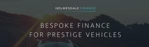 Holmesdale Finance Banner