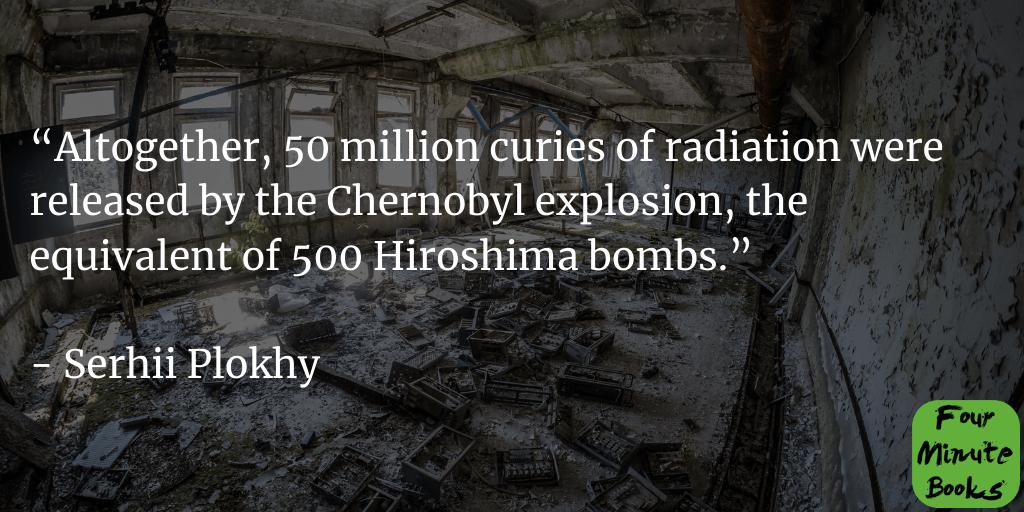 Chernobyl Summary