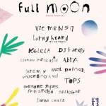 Full Moon Fest poster