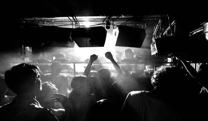 Miami underground venues